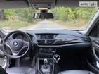 BMW X1 19.09.2021