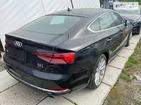 Audi A5 Sportback 17.09.2021