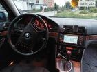 BMW 520 06.09.2021