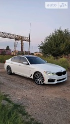 BMW 540 15.09.2021