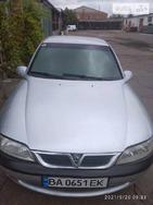Opel Vectra 20.09.2021