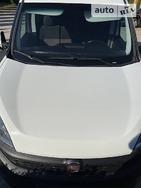 Fiat Doblo 18.09.2021