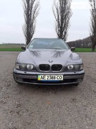 BMW 540 11.09.2021