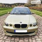 BMW 316 14.09.2021