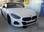 BMW Z4 20.09.2021