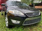 Ford Mondeo 17.09.2021