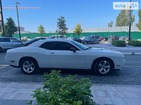 Dodge Challenger 17.09.2021