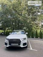 Audi Q3 16.09.2021