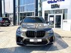 BMW X5 M 10.09.2021