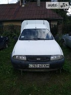 Ford Courier 18.09.2021