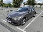 BMW 116 11.09.2021