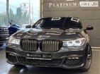 BMW 740 18.09.2021