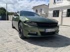 Dodge Charger 06.09.2021