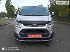 Ford Tourneo Custom 25.09.2021
