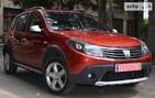 Dacia Sandero Stepway 06.09.2021