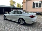 BMW 525 16.09.2021