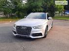 Audi S3 13.09.2021