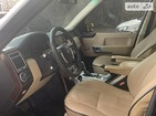 Land Rover Range Rover Supercharged 18.09.2021