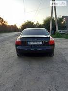 Audi A4 Limousine 19.09.2021