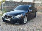BMW 545 17.09.2021