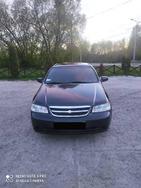 Chevrolet Lacetti 16.09.2021