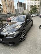 BMW M5 16.09.2021