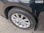 Toyota Camry 18.09.2021