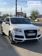 Audi Q7 17.09.2021