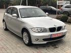 BMW 116 17.09.2021