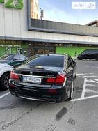 BMW 750 20.09.2021