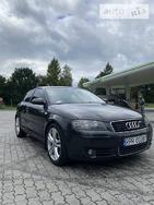 Audi A3 Sportback 05.09.2021