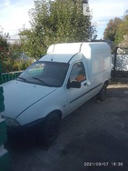 Ford Courier 08.09.2021