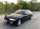 BMW 320 14.09.2021