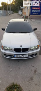 BMW 323 19.09.2021