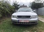 Audi A4 Limousine 06.09.2021