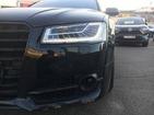 Audi S8 15.09.2021