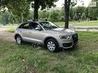 Audi Q3 20.09.2021