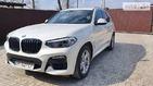 BMW X3 06.09.2021