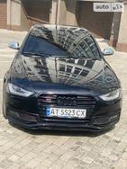 Audi S4 Saloon 14.09.2021