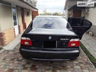 BMW 525 20.09.2021