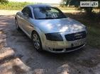 Audi TT 15.09.2021