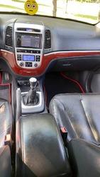 Hyundai Santa Fe 13.09.2021