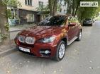 BMW X6 15.09.2021
