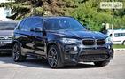 BMW X5 M 15.09.2021
