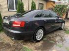 Audi A6 Limousine 11.09.2021