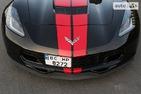 Chevrolet Corvette 06.09.2021