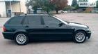 BMW 320 12.09.2021