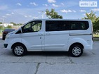 Ford Tourneo Custom 12.09.2021