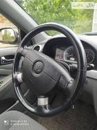 Chevrolet Nubira 23.09.2021