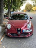 Alfa Romeo MiTo 06.09.2021